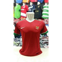 Jersey Indonesia Home 2017/2018 grade ori official