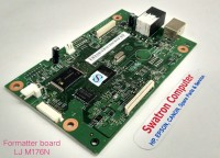 harga Formatter laserjet m176n refurbish replace Tokopedia.com