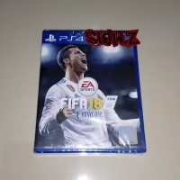 bd PS4 kaset game FIFA 18