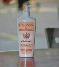 Lotion Faylacis Collagen