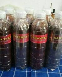 Saus Takoyaki 700 ml atau 700 gr Saos Okonomiyaki non Alkohol