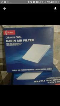 filter kabin ac avanza xenia 2005 sd 2011 denso