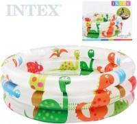 Merci Kolam Renang / Intex 57106 Dino Pool 61cm x 22cm