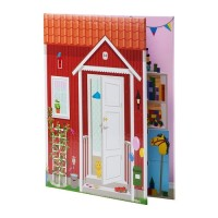 Ikea SPEXA Rumah boneka mainan anak2