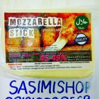 Stick Mozarella Cheese Bandung