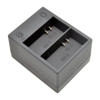 Dual Charger Battery USB for GoPro HD Hero 3
