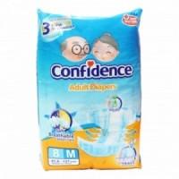 Confidence Adult Premium M 1 sachet