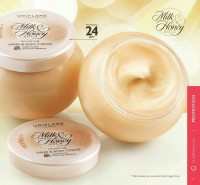 milk and honey hand and body lotion