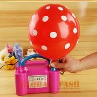 Pompa balon elektrik / pompa balon listrik / electric pump
