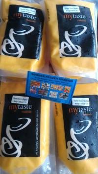 saus keju cheese sauce 500gr mytaste my taste