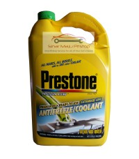 Prestone Precision Blend Radiator Coolant Air Radiator Hijau 3.8 Liter