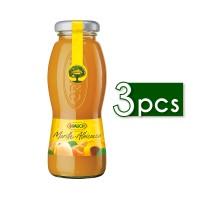 Rauch Apricot Juice 200 mL (3 Pcs)