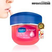 Vaseline Lip Therapy Rosy Lips (pelembab bibir / petroleum jelly)