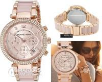 harga Jam tangan wanita michael kors parker mk-5896 series s.steel original Tokopedia.com