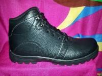 sepatu pantofel kickers/ kerja/boots/PDH