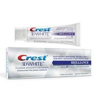 Crest 3D White