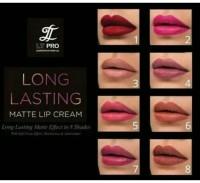 Lipstik Lt pro Long Lasting Matte Lip Cream
