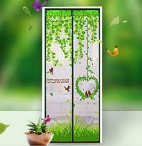 harga Tirai magnet motif burung (love bird) Tokopedia.com