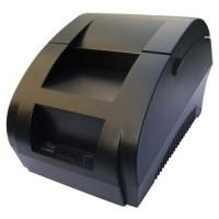 Taffware Zjiang POS Thermal Printer 57.5mm - ZJ-5890K