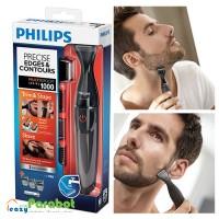 Philips MultiGroom MG1100 Pencukur Jenggot Jambang & Kumis Yg Presisi