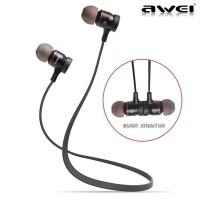 Headset Bluetooth Wireless Handsfree Headphone A920BL EXPLOSIVE BASS
