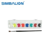 Simbalion Watercolor Cakes 8