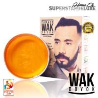 WAK DOYOK Pomade ORIGINAL (Stronghold & Waterbased)