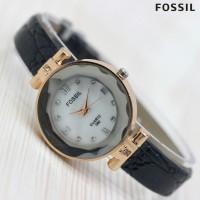 Jam Tangan Wanita Fossil U399 Analog Free Baterai & Box A