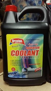 Bryston Radiator Coolant - Air Radiator 5.5 Liter Original