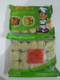 harga Umami siomay ikan, ayam, sayuran/ frozen food / d2d frozen food Tokopedia.com