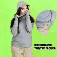Sweater Roundhand Turtle secker