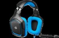 Headset - Logitech - Digital Gaming Headset G430 20170228