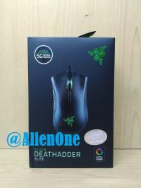 Razer Deathadder Elite 16000dpi Chroma Gaming Mouse