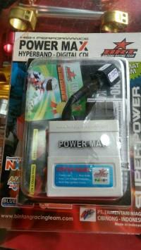 harga Cdi brt jupiter mx power max hyperband dc digital Tokopedia.com