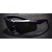 Kacamata Sporty Futuristik Design Crossbow