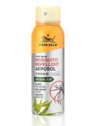 Tiger Balm Mosquito Repellent Aerosol / Anti Nyamuk