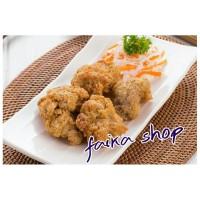 chicken karage / naget ayam / nuget / bento