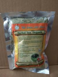Teh Pelangsing Daun Jati Cina Curah Original _ Herbal Organik Tea
