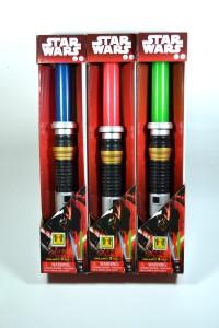 Pedang Star Wars Lightsaber stramtrooper dark vader