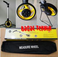 Digital Measuring Wheel - Meteran Dorong Digital 1 Roda