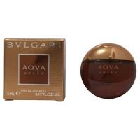 Bvlgari Parfum Original Aqva Amara Man (Miniatur)