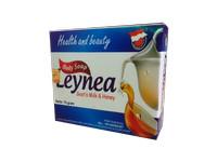 Body Soap Leynea Goat's Milk & Honey - Sabun Herbal