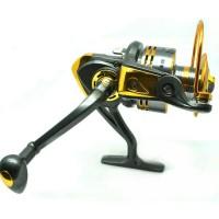 Pancingan Debao Gulungan Pancing DB6000A Metal Reel 10 Ball Bearing