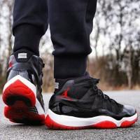 Sepatu Nike Air Jordan Retro 11 BR