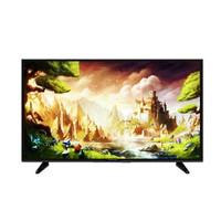 """Panasonic 24 inch 24"""" LED TV TH-24E303G / 24E303 MURAH"""