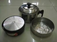 Maspion Electric Multi Cooker MEC 1750 / Panci Elektrik