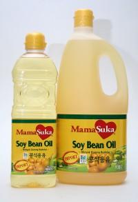 Minyak Goreng Kedelai (Soybean Oil)