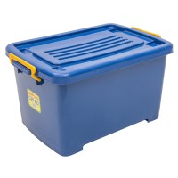 Shinpo Sinplas 113 CB 60 Container Box 60 liter Plastik (by Gojek)