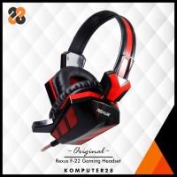 Rexus Vonix F-22 Headset Gaming Series - High Quality Headphone