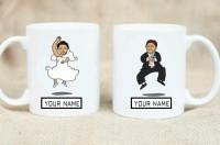 Mug Couple Aa